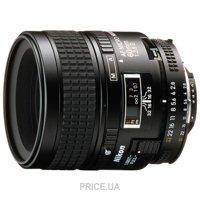 Фото Nikon 60mm f/2.8D AF Micro-Nikkor