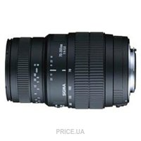 Фото Sigma 70-300mm F4-5.6 DG APO Macro Nikon F