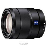 Сравнить цены на Sony SEL-1670Z