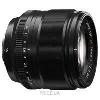 Фото Fujifilm XF 56mm f/1.2 R