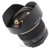 Фото Samyang 14mm f/2.8 ED AS IF UMC Canon EF