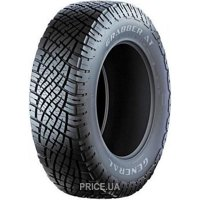 Фото General Tire Grabber AT (245/70R17 110S)