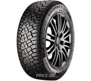 Фото Continental ContiIceContact 2 (245/45R17 99T)