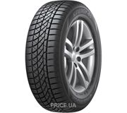Фото Hankook Kinergy 4S H740 (225/65R17 102H)