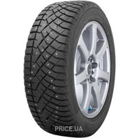 Фото Nitto Therma Spike (255/50R19 107T)