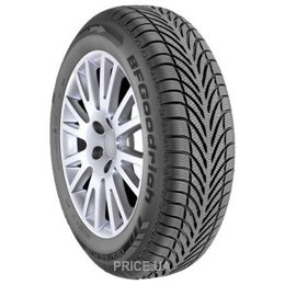 BFGoodrich g-Force Winter (225/45R17 91H)