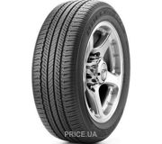 Фото Bridgestone Dueler H/L 400 (245/60R18 104H)