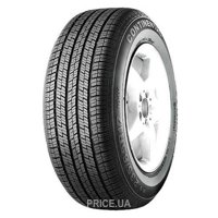 Фото Continental Conti4x4Contact (235/65R17 104H)