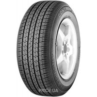 Фото Continental Conti4x4Contact (275/45R20 110H)