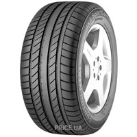 Фото Continental Conti4x4SportContact (275/40R20 106Y)