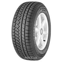 Фото Continental Conti4x4WinterContact (265/60R18 110H)