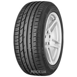 Continental ContiPremiumContact 2 (195/60R15 88H)