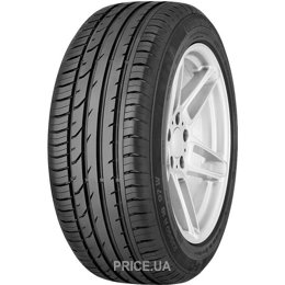 Continental ContiPremiumContact 2 (205/55R16 91V)