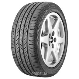 Continental ContiProContact (225/60R18 99H)