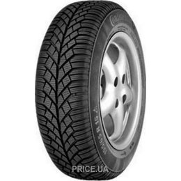 Continental ContiWinterContact TS 830 (205/55R16 91T)
