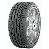 Фото Dunlop SP Sport Maxx (205/55R16 91W)