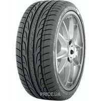 Фото Dunlop SP Sport Maxx (235/60R16 100W)