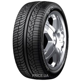 Michelin 4X4 DIAMARIS (315/35R20 106W)