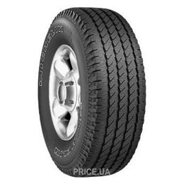 Michelin CROSS TERRAIN SUV (275/65R17 115H)