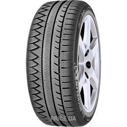 Michelin PILOT ALPIN (205/60R15 91T)