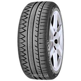 Michelin PILOT ALPIN (245/45R17 99V)