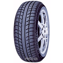 Michelin PRIMACY ALPIN PA3 (215/55R16 93H)