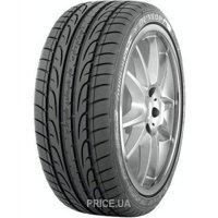 Фото Dunlop SP Sport Maxx (245/45R18 100W)