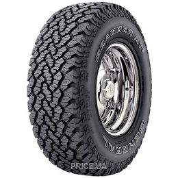 General Tire Grabber AT2 (255/70R16 111S)