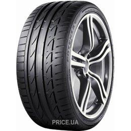Bridgestone Potenza S001 (225/40R18 92Y)