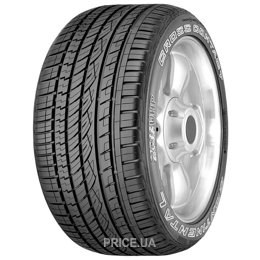 Continental ContiCrossContact UHP (235/60R18 107V)