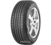 Фото Continental ContiEcoContact 5 (215/60R16 95V)