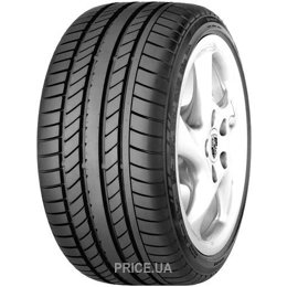 Continental ContiSportContact (205/55R16 91W)