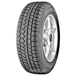 Continental ContiWinterContact TS 790 (225/60R17 99H)