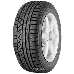 Continental ContiWinterContact TS 810 (235/40R18 95H)