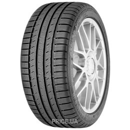 Continental ContiWinterContact TS 810S (255/40R19 100V)