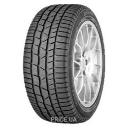 Continental ContiWinterContact TS 830P (235/35R19 91W)