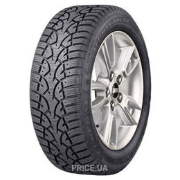 General Tire Altimax Arctic (205/70R15 95Q)