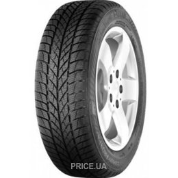 Gislaved Euro Frost 5 (225/55R16 95H)
