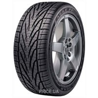 Фото Goodyear Eagle F1 All Season (225/50R17 94Y)