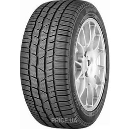 Continental ContiWinterContact TS 830P (195/65R15 91T)