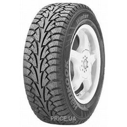 Hankook Winter i*Pike W409 (205/50R16 91T)