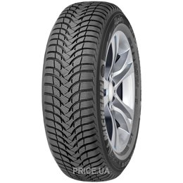 Michelin ALPIN A4 (205/50R17 93H)