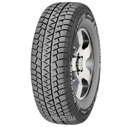 Michelin LATITUDE ALPIN (255/55R18 105V)