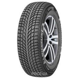 Michelin LATITUDE ALPIN 2 (255/45R20 105V)