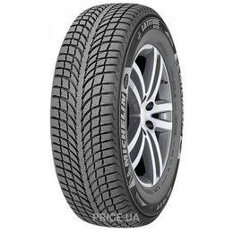 Michelin LATITUDE ALPIN 2 (265/45R20 108V)