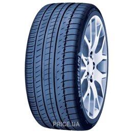 Michelin LATITUDE SPORT (275/50R20 109W)