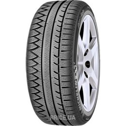 Michelin Pilot Alpin (245/50R18 104V)