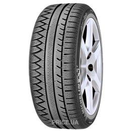 Michelin PILOT ALPIN PA3 (245/40R19 98V)