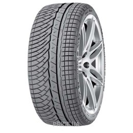 Michelin Pilot Alpin PA4 (245/40R18 97V)