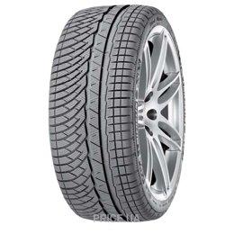 Michelin Pilot Alpin PA4 (245/45R17 99V)